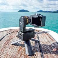 Feiyu Universal Mini Tripod Portable GoPro Handheld Camera Kamera DSLR