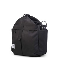 Hellolulu Kody Simple Day Pack - Black