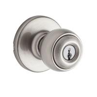 Handle Pintu Kamar Knob | KWIKSET TUB.400P Bedroom US15