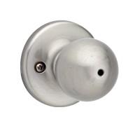 Handle Pintu Kamar Mandi Knob | KWIKSET TUB.300P Bathroom US15