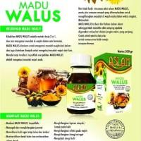 WALUS - Madu Wajah Halus Kulit Kencang Kenyal Lembut Menjaga Kesehatan