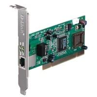 D-LINK DGE-528T Ethernet PCI card 32 bit 10/100/1000 Mbps