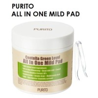 PURITO Centella Green Level All in One Mild Pad (70 pads) Full Size