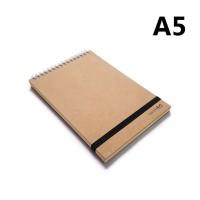 Harga Sketchbook A5 Travelbon.com