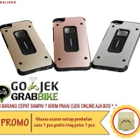 Paling Murah Case Samsung A320 A3 2017 Motomo Atom Metal Hardcase Hp