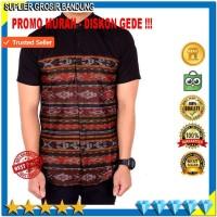Harga kemeja tribal baju kemeja lengan panjang hem pria terbaru | Hargalu.com