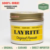 Layrite Deluxe Original Pomade Impor Murah