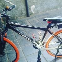 Sepeda Gunung United Monza XC 72