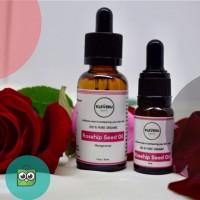 Kleveru Rosehip Seed Face Oil