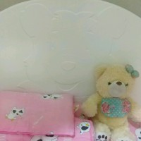Baby box / Tempat tidur bayi / ranjang bayi / winnie the pooh