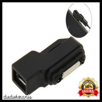 Charger Adapter Sony Xperia Z3 /Z2 / Z1 Micro USB to Magnetic HAN-037