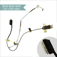 LCD LVDS cable ASUS B53S B53A B53F B53J B53 laptop screen video cable
