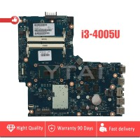 I3-4005U processor HP 350 G1 laptop motherboard Intel core I3-4005U 75