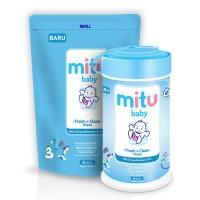 d167f4726f9a Mitu Tisu Basah - Fresh N Clean Blue