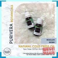 Purivera Botanicals Tea Tree Oil