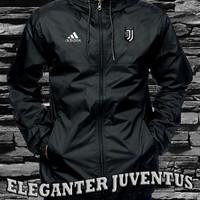 Jaket wf eleganter juventus black