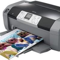 CD Driver Printer / Driver PRINTER Epson Stylus R250 / Limited