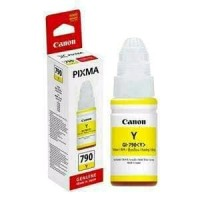 Tinta Canon 790 Yellow Ori For Printer Canon G1000 G200 Murah