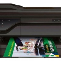 Printer HP Officejet 7612 Wide Format A3+ e-All-in-One Diskon