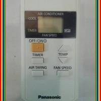 Remot Remote AC Panasonic A75C3733 Ori Original RIGBTRBYA rumah t