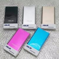 FAST CHARGING Baru PowerBank Asus 99000mAh Slim Stainless Murah