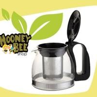Harga japan quality teko air panas teko teh teapot 700ml miniso | antitipu.com