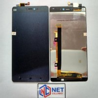 Lcd Display Touch Screen Touchscreen Hp Xiaomi Mi 4i Mi4i Black Hita
