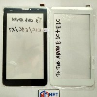 TOUCHSCREEN TAB TABLET HP TS ADVAN Vandroid E1C PRO X7 PLUS T1Q Laya