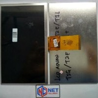 LCD TAB TABLET HP ADVAN Vandroid E1C PRO PLUS T2E T1L T1G T2F OEM Or