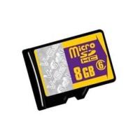 MEMORY CARD MICRO SD VGEN 8GB V-GEN ORIGINAL CLASS 6 KARTU MEMORI