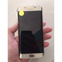 Promo Akhir Bulan Samsung Galaxy S6 Edge 32gb 4g Second Mulus Fullset