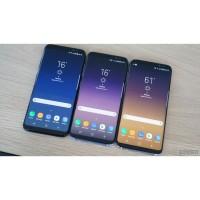 Promo Akhir Bulan Samsung Galaxy S8 64gb Duos Second Fullset Mulus
