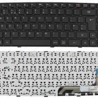 Keyboard Laptop Lenovo IdeaPad 100-15IBD 100-15IBY 300-15 100-15IB
