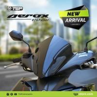 Visor Aerox TGP Visor TGP Yamaha Aerox 155 Windshield Winsil Aerox TGP