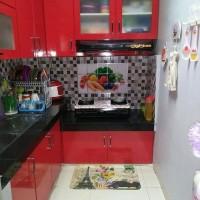 Kitchen set murah modern terbaru 2018