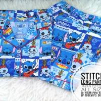 Harga Piyama Stitch Travelbon.com