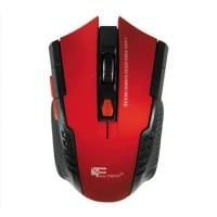 Fantech Raigor W4 Wireless 2.4Ghz Pro-Gaming Mouse