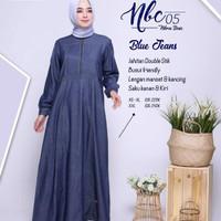 Nibras NBC 05 blue jeans