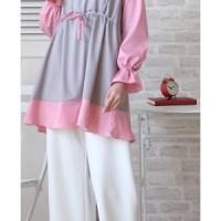 Baju Hamil dan Menyusui Zahran Serut AHS127 4d757d8b2d