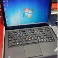 Laptop Second THINKPAD X240 Core i5-4300 Ram 4Gb Hdd 500Gb Layar 12