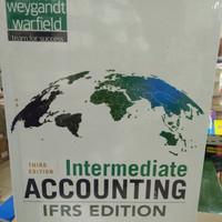 Intermediate ACCOUNTING (Hard Cover)