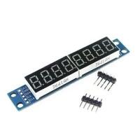 MAX7219 MAX 72219 Seven Segment Module 8 Digit