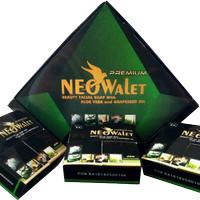 Neo Walet Premium Facial Soap #NeoWalet