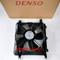 Kipas Extra Fan Motor Kondensor Radiator AC Mobil New Xenia 1.0 L