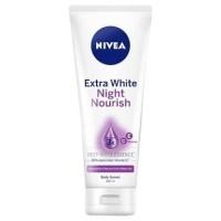 NIVEA Body Serum Night Whitening Tube 200ml