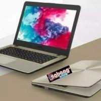 Laptop ASUS A411UF i5-8250 RAM 4GB HDD 1TB WIN ORI