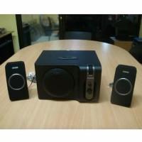 Speaker Aktif Simbadda CST 1600N Plus
