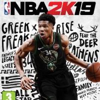 NBA 2K19-FULL VERSION