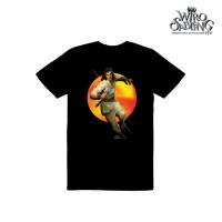 T-Shirt Kaos Premium A Wiro Sableng (Hitam / Black)