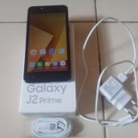 Samsung Galaxy J2 Prime Fullset Second